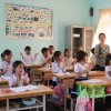 Trường tiểu học Hà Huy Tập: Chú trọng lấy học sinh làm trung tâm